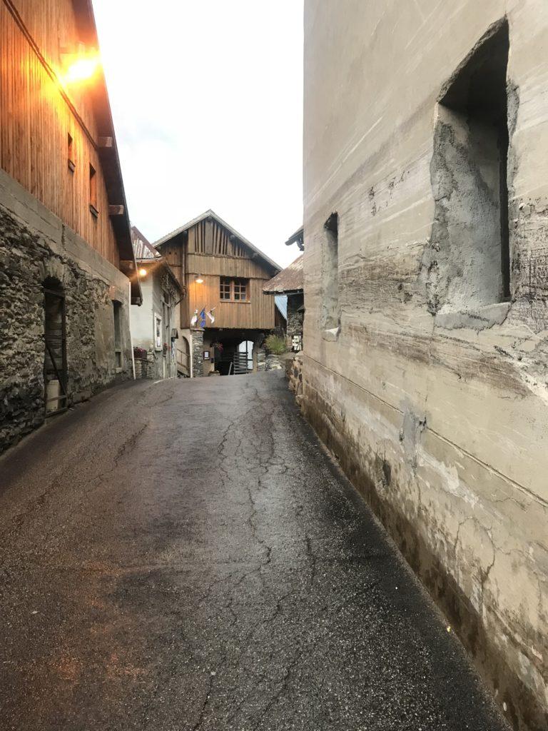 Reculas Village